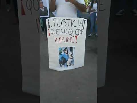 Nueva marcha para pedir justicia por Mariano Yucra