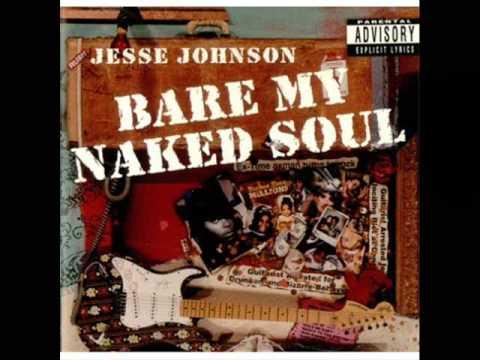 Jesse Johnson - My Life
