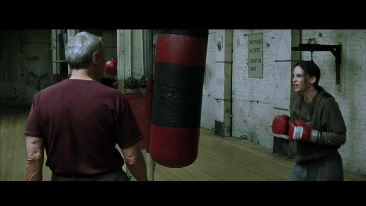 Million Dollar Baby (Trailer/German