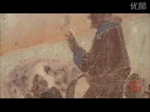 Dunhuang: Mogao Cave 323 (敦煌: 莫高窟 323)