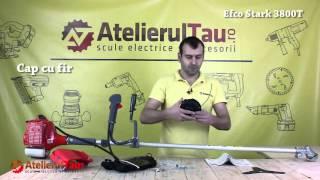 Motocoasa Efco Stark 3800T - AtelierulTau.ro - Wunder Haff