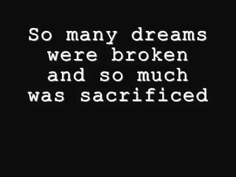 Lyrics to Hand Of Sorrow by Within Temptation