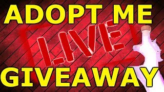 ROBLOX ADOPT ME RIDE POTION GIVEAWAY!!!