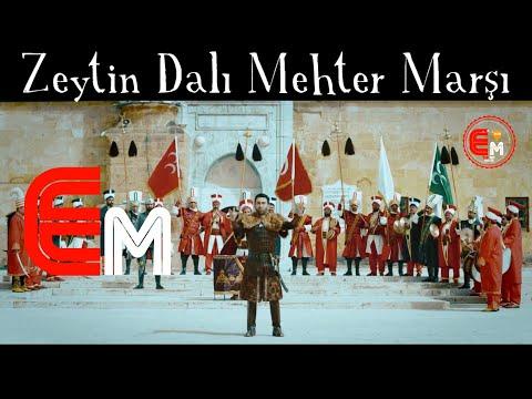 Mehter Marşı Zeytin Dalı/idris Altuner