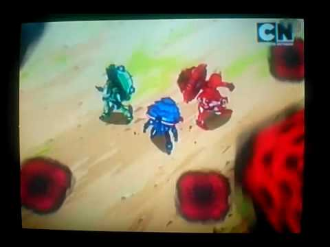 Robotex | Cartoon Network Philippines [Footage]
