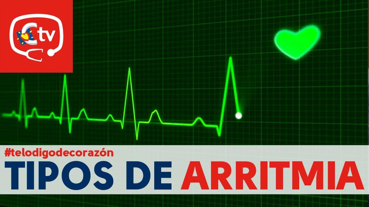arritmia cardiaca se cura
