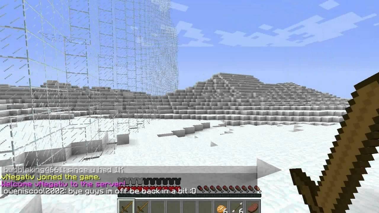 minecraft survivalgames on ssundee