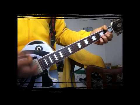 Sixx AM - Gotta Get It Right (Guitar Cover)