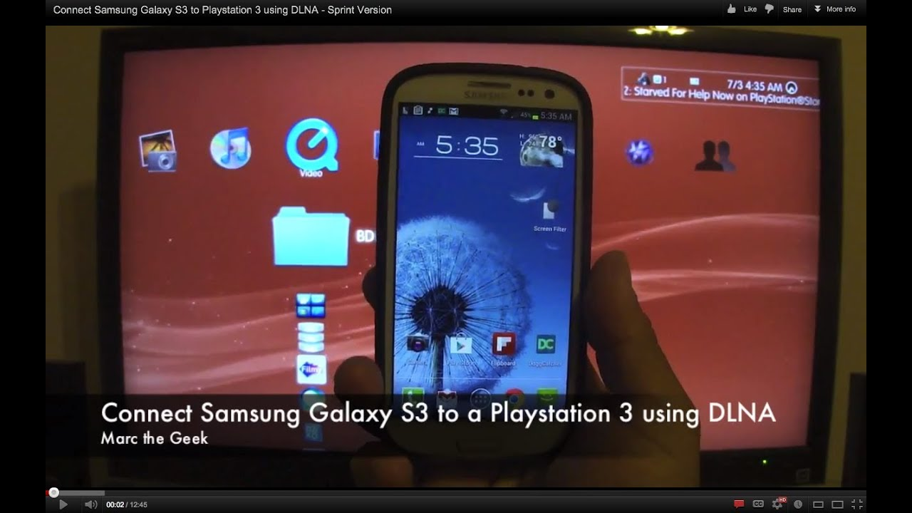 How to Make a Playstation Recognize an Android Phone | HubPages
