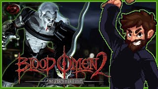 Legacy of Kain: Blood Omen 2 - Judge Mathas