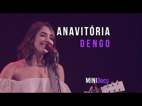Anavitória - Dengo (MINIDocs® • Ao Vivo em São Paulo)