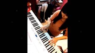 田馥甄 (Hebe Tien)  - 你就不要想起我 (You Better Not Think About Me) piano cover 鋼琴版 by Miemie