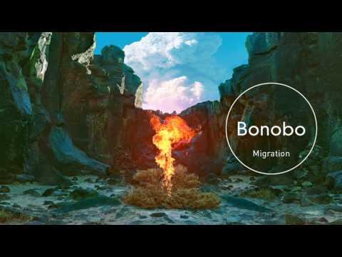 Bonobo - Migration [Full Album]