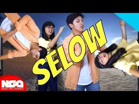 Wahyu & Via Vallen - Selow (KIM! & Anov Cover) Lagu Pop Indonesia