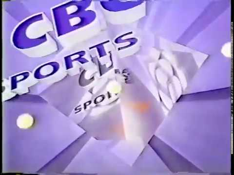 1994 CBC Sports ID