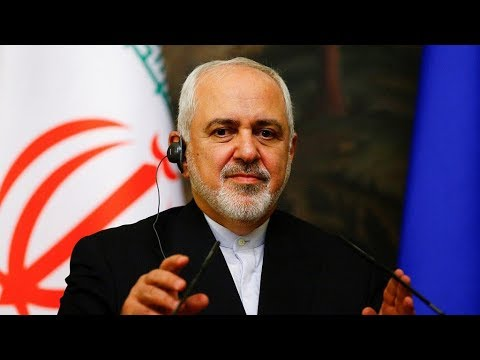 Iranian FM: Deploying Troops To Middle East Is An International Threat