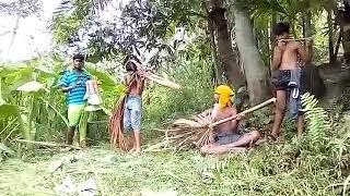 Gan Amar Puja my song
