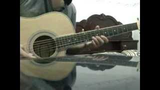 Tình nghĩa đôi ta chỉ thế thôi - solo guitar