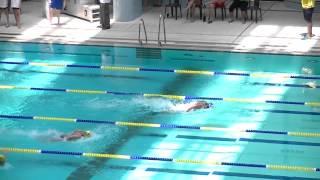 201415 葵涌區學界 聖公會主愛小學 女子公開組 50米