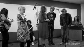 "Rose Windows ""The Sun Dogs II: Coda"" - Pandora Whiteboard Sessions"