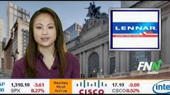 Lennar Reports Strong Q1, Beats Estimates (LEN)