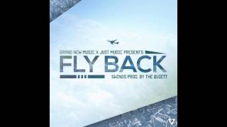 스윙스(Swings) - Fly Back [3rd Prelease For Free]