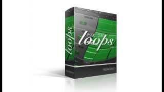 Essential Loops Vol. 1 - Preview