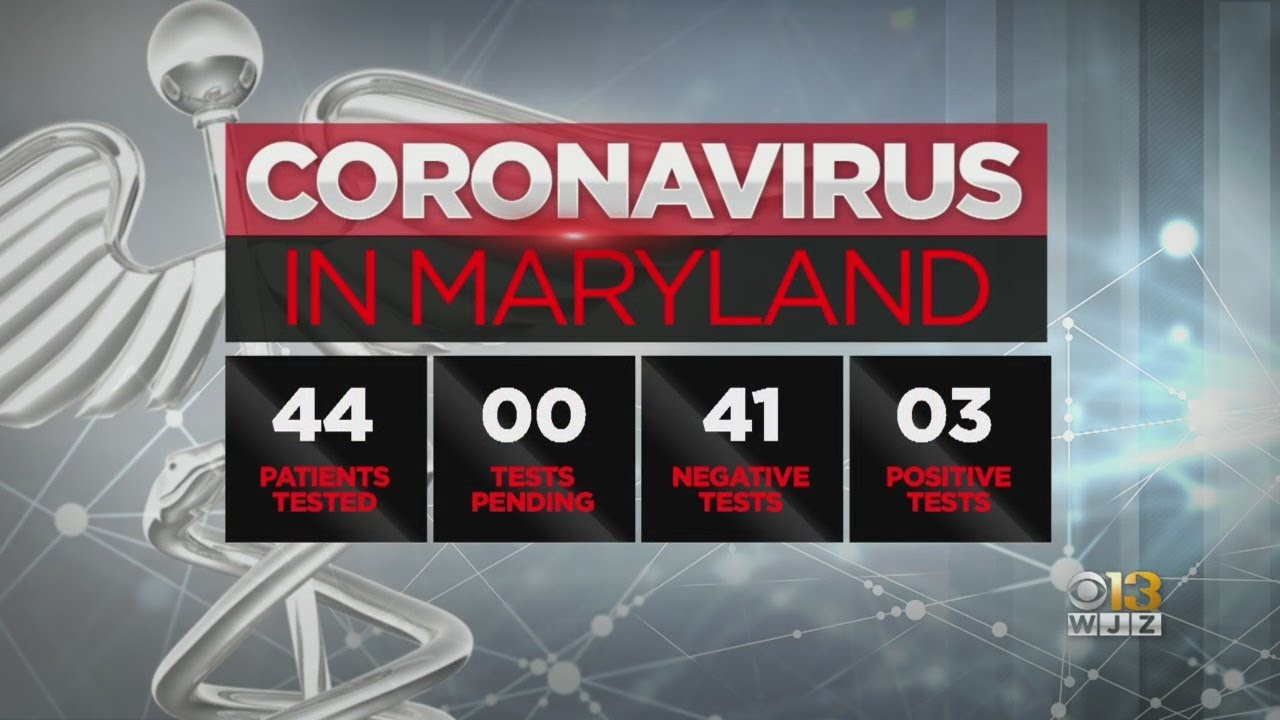 Loudoun Schools Closed Through March 20 Over Coronavirus ...