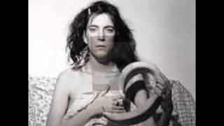 Patti Smith-Wicked Messenger