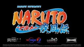 Naruto Shippuuden - Trailer (AMV)