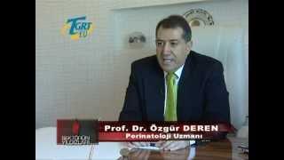 Riskli Gebelik, Perinatoloji, Ayrıntılı Ultrason