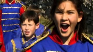 Watch Cedarmont Kids Battle Hymn Of The Republic video