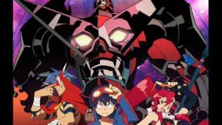 Libera Me From Hell (HipHop Version) Tengen Toppa - Gurren Lagann SoundTrack (DJ Skiss)+Download