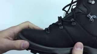 Обзор ботинки GRISPORT m.11473