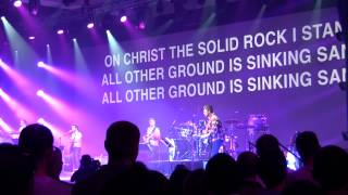 Resolved 2012 Worship - The Solid Rock