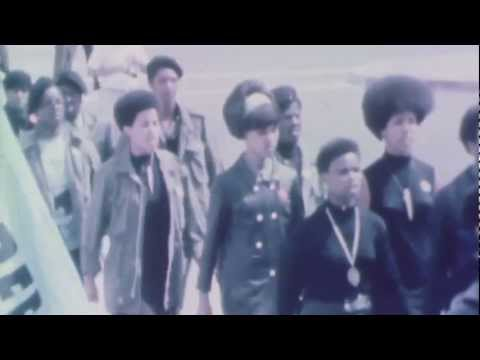 Stuff They Don't Want You to Know - The Black Panthers