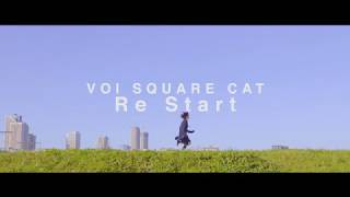 VOI SQUARE CAT - Re Start