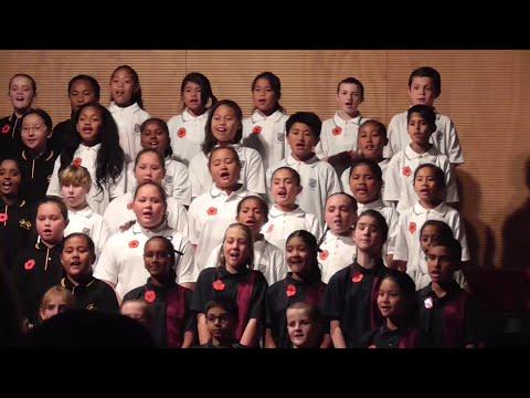 Chaucer Choir 2015