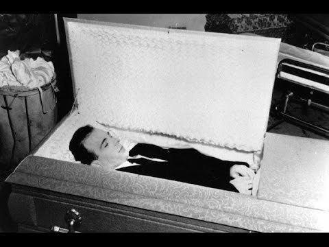 Lee Harvey Oswald Autopsy Amp Exhumation Photos Youtube