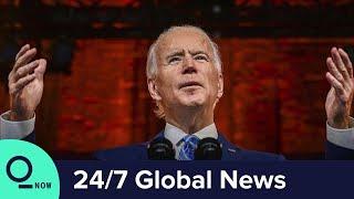 Download lagu LIVE: Trump's Last Two Months Will Be Mayhem for Biden | 24/7 Breaking News
