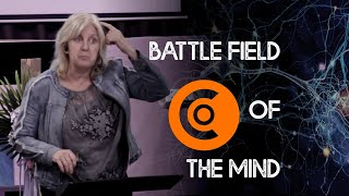 Battle field of the mind part 1 with Ps Anita de Wolde
