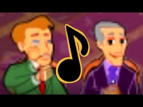 Reception (Big Band) Theme 3 -  Wedding Dash