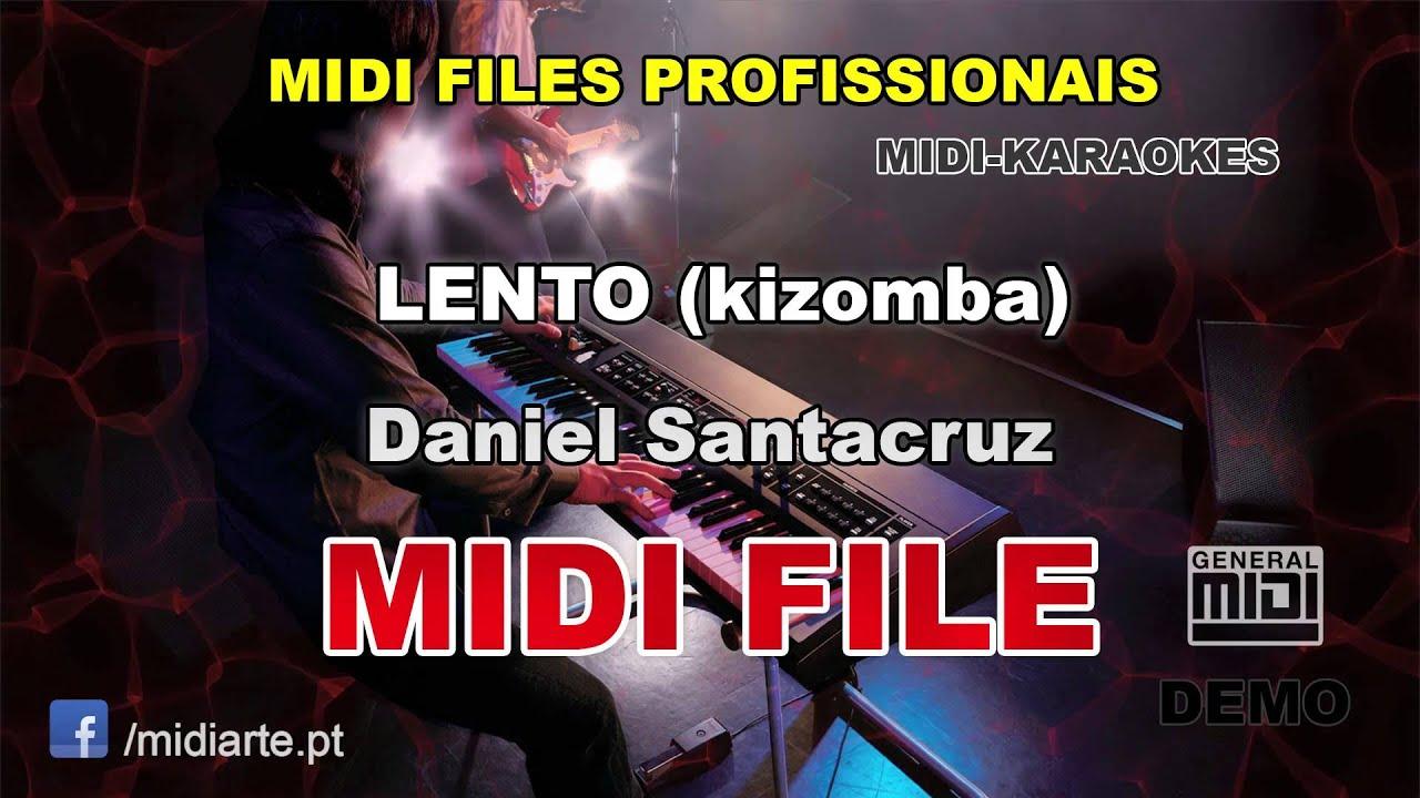 -midi-file-lento-kizomba-daniel-santacruz-midiarte-ritmos-e-midi-files
