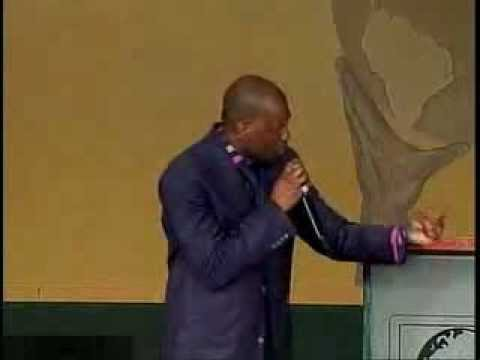 Pastor Jamal Harrison Bryant--I'm Significant