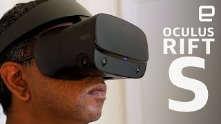 Oculus Rift S Review: You call this an upgrade?