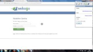 Como criar conta e compartilhar tela no Mikogo