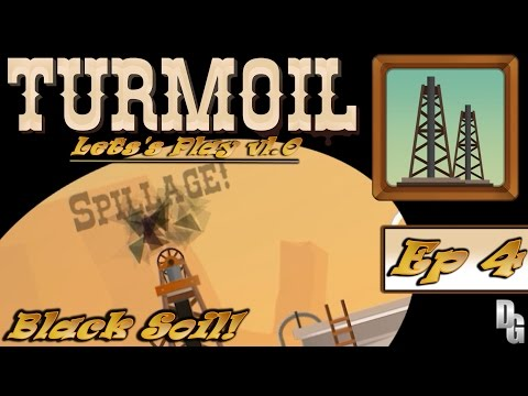 Turmoil ► Let's Play Episode 4 - Painting the Town Black! (1440p)