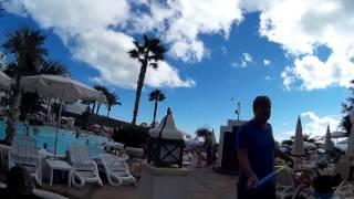 Dream Gran Castillo Hotel Walkthrough