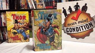 Thor: Heroes Return Omnibus Volume 1 & 2 Overview