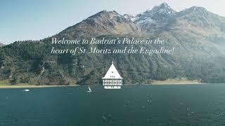 Summer at Badrutt's Palace Hotel, St. Moritz, Switzerland